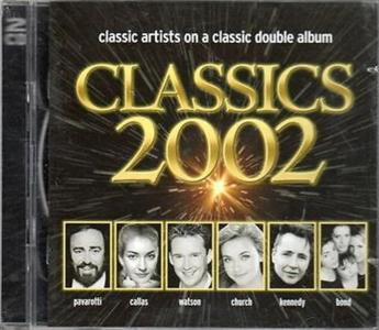 Classics 2002 / Various (2 Cd)