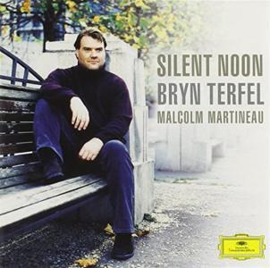 Bryn Terfel - Silent Noon