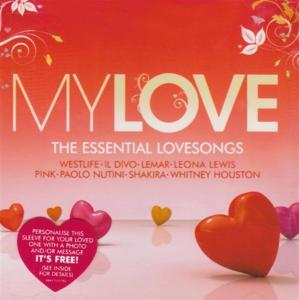 My Love: The Essential Love Songs / Various (2 Cd)