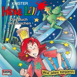 Hexe Lilli - Hexe Lilli Und Das Buch Des Drachen