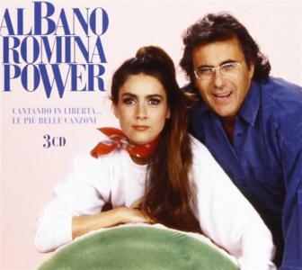 Al Bano & Romina Power - Cantando In Liberta'...Le Piu' Belle Canzoni (3 Cd)