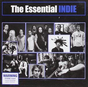 Essential Indie (The) / Various (2 Cd)
