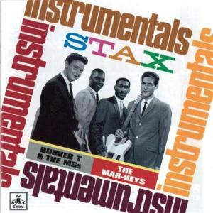 Booker T. & The Mg's - Stax Instrumentals