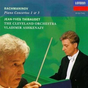 Sergej Rachmaninov - Piano Concertos 1 & 3