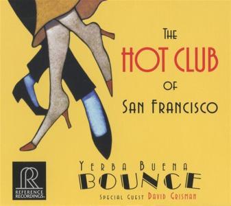 Hot Club Of San Francisco (The) - Yerba Buena Bounce