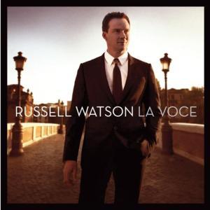 Russell Watson - La Voce