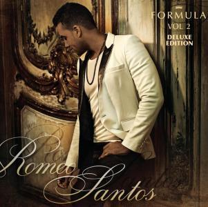 Romeo Santos - Formula Vol.2 (Deluxe)