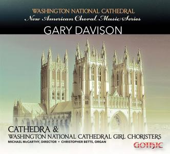 Gary Davison - New American Choral Music