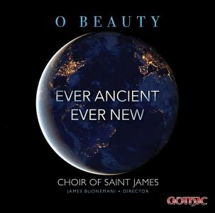 O Beauty: Ever Ancient Ever New