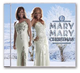 Mary Mary - Christmas