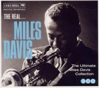 Miles Davis - The Real Miles Davis (3 Cd)