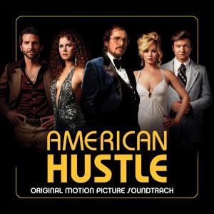 American Hustle (1 CD Audio)
