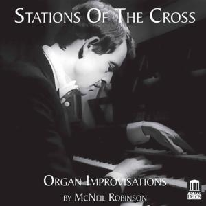 McNeil Robinson - Stations Of The Cross