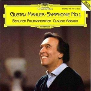 Gustav Mahler - Sinf. N. 1 - Abbado