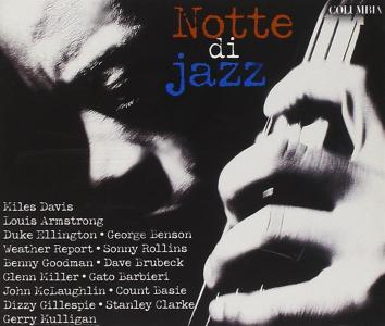 Notte Di Jazz -3Cd