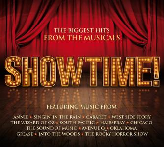 Showtime / Various