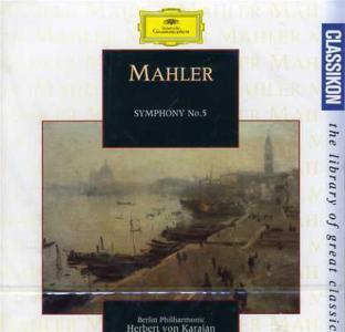 Gustav Mahler - Symphony No.5