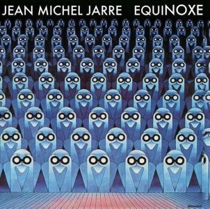 Equinoxe (1 CD Audio)