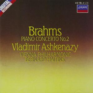 Johannes Brahms - Piano Concerto No.2