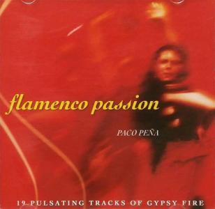 Paco Pena: Flamenco Passion