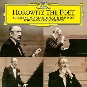 Vladimir Horowitz: The Poet