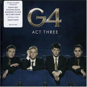 G4 - Act Three