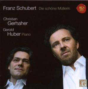 Franz Schubert - Die Schone Mullerin