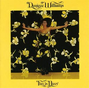 Deniece Williams - This Is Niecy