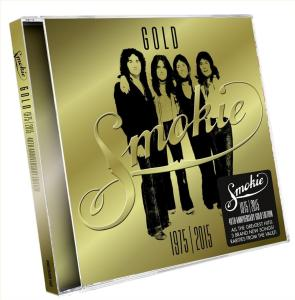 Smokie - Gold 1975-2015 (2 Cd)