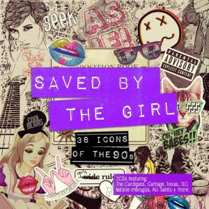 Saved By The Girl / Various (2 Cd)