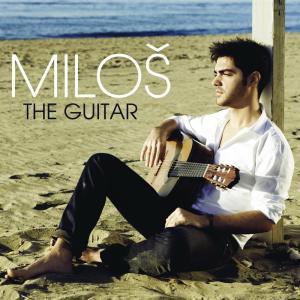 Milos Karadaglic - The Guitar (Cd+Dvd)