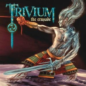 Trivium - Crusade (2 Lp)