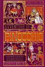 Le Avventure Di Pinocchio. Minalima Integrale