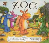 Donaldson, Julia - Zog Gift Edition Board Book [edizione: Regno Unito]