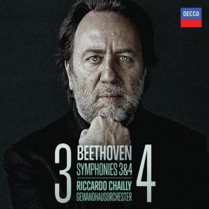 Ludwig Van Beethoven - Symphonies Nos.3, 4