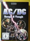 Ac/dc - Rough & Tough (2 Dvd)