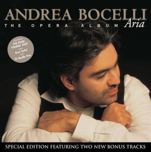 Andrea Bocelli - Aria
