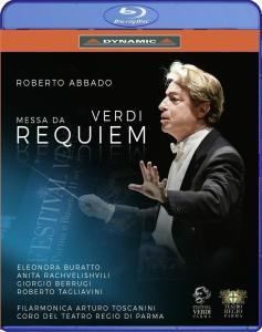 Giuseppe Verdi - Messa Da Requiem