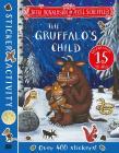 Donaldson, Julia - The Gruffalo's Child Sticker Book [edizione: Regno Unito]