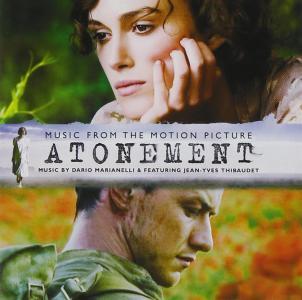 Dario Marianelli - Atonement / O.S.T.
