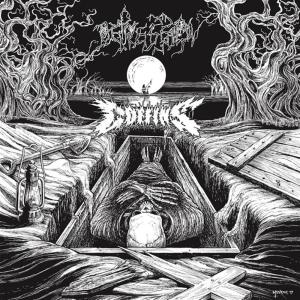 Coffins/Depressions - Split