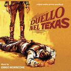 Ennio Morricone - Duello Nel Texas (cd+lp)