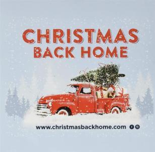 Christmas Back Home / Various