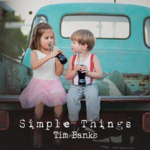 Tim Banks - Simple Things