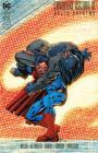 Batman Dk Iii. Razza Suprema. Variant Esclusiva. Vol. 7