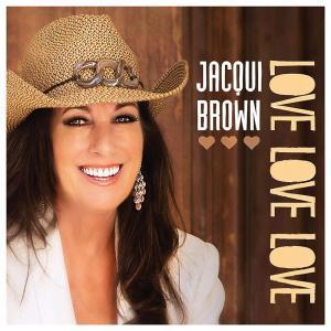 Jacqui Brown - Love Love Love