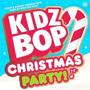 Kidz Bop Kids - Kidz Bop Christmas Party