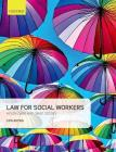 Carr, Helen (professor Of Law And Director Of Teaching And Learning, U - Law For Social Workers [edizione: Regno Unito]