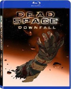 Dead Space: Downfall [Edizione in lingua inglese]