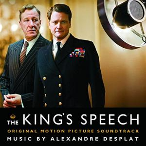 Alexandre Desplat - The King's Speech / O.S.T.